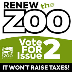 Renew The Zoo – Vote FOR Issue 2
